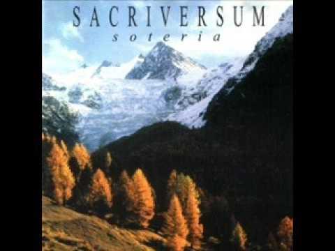 Sacriversum - Soteria [FULL ALBUM]
