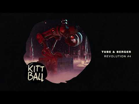 Tube & Berger - Revolution #4 (Original Mix)