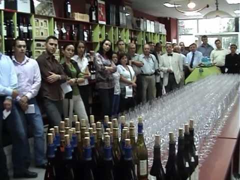 "0 Degustare DVFR: ""Astrologie şi vinuri ecologice"""