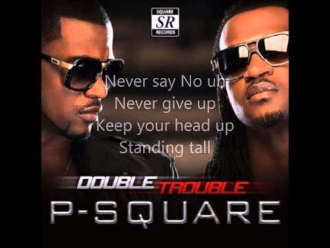 """P.Square """"Bring It On"""" (feat. Dave Scott)"""