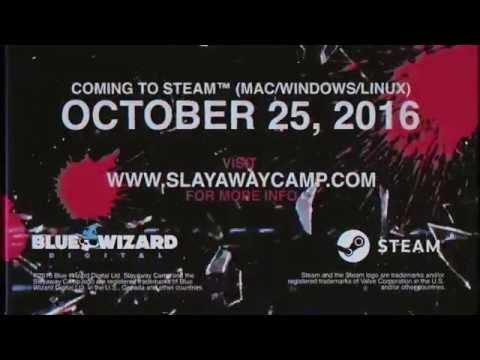 Slayaway Camp gameplay