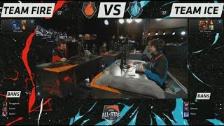 All Star Los Angeles 2015: Marin Lissandra VS Clearlove Brand (1 vs 1)
