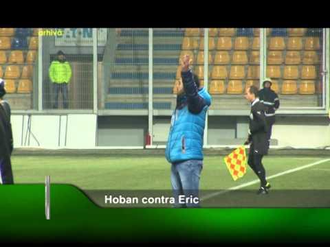 Hoban contra Eric