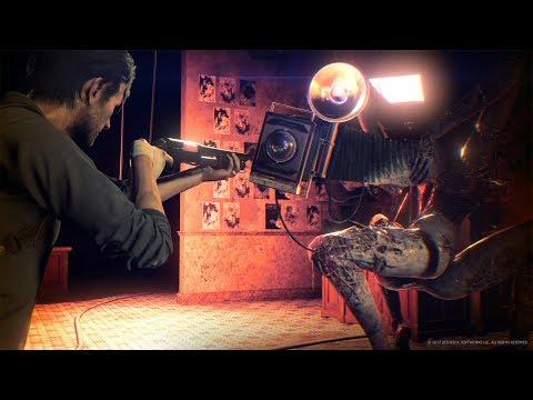 Поиграл в Evil Within 2 - безумный ужастик на пятницу 13 от создателя Resident Evil