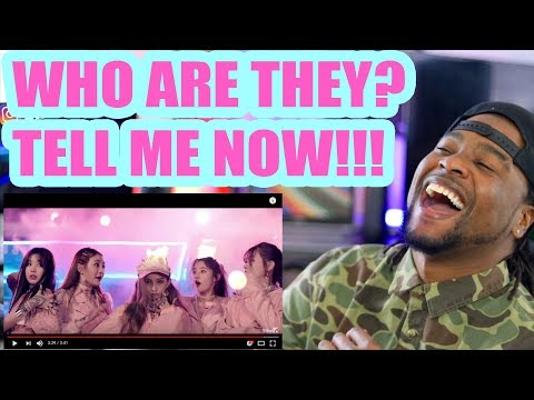 Video GIDLE | LATATA MV | REACTION!!!  (G)I-DLE ((여자)아이들) _ LATATA download in MP3, 3GP, MP4, WEBM, AVI, FLV January 2017