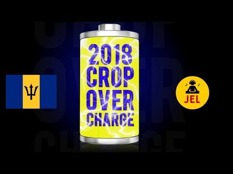 "2018 CROP OVER CHARGE ""2018 CROP OVER MIX"" 