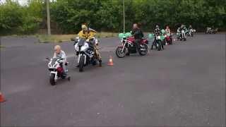 Motorek dla Filipa! Mega pozytywna akcja polskich motocyklistów!