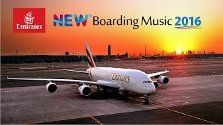 Video **2017** Emirates *BRAND NEW* Boarding Music Theme - Full version | HD MP3, 3GP, MP4, WEBM, AVI, FLV Agustus 2018