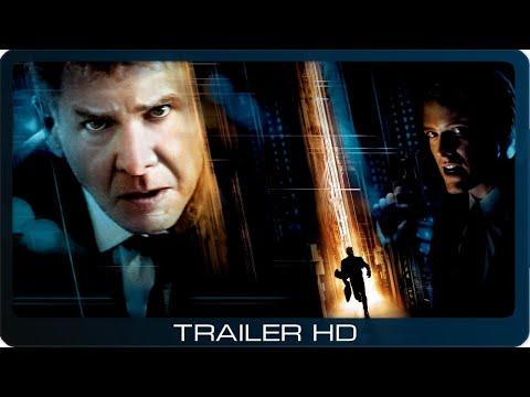 Firewall ≣ 2006 ≣ Trailer ≣ German | Deutsch