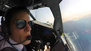 Video Boeing 737 MAX 8 - Sharm El Sheikh to Hurghada - cockpit view MP3, 3GP, MP4, WEBM, AVI, FLV Maret 2019