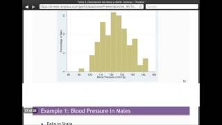 Umh2072 2013-14 Tema 3.2B La Distribución Normal. Variabilidad De La Distribución Normal