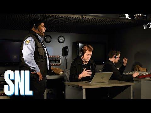 Espionage - SNL