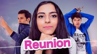 Video Nazar Battu    Pardesi Girl    Carry Minati - Reunion MP3, 3GP, MP4, WEBM, AVI, FLV Januari 2018