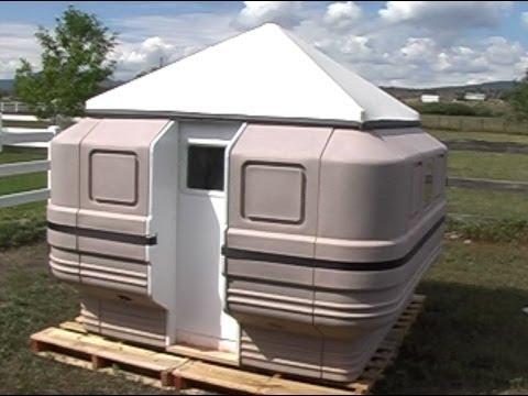 Teal Portable Shelter