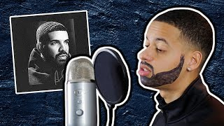 How Drake Recorded