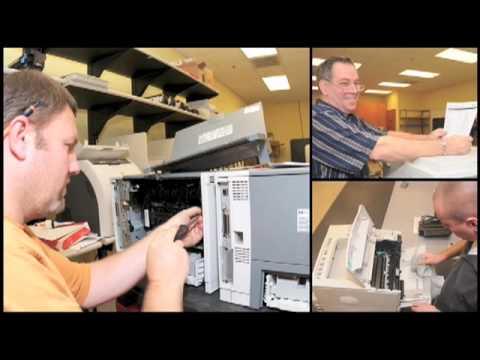 HP LaserJet 9050 Printer Overview