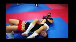 MMA נוער גילאי 14-18
