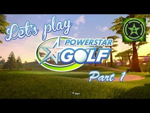 Powerstar Golf Xbox One