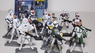 Video My Top 10 Favorite Star Wars Clone Trooper Action Figures MP3, 3GP, MP4, WEBM, AVI, FLV Juli 2018
