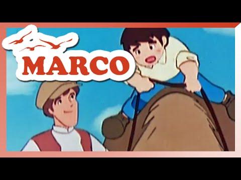 Marco - Episodio 1 - No te vayas mamá