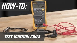 9. How To Test Motorcycle, ATV & UTV Ignition Coils