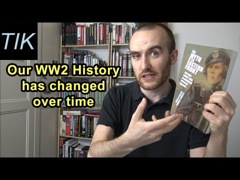 Leadership quotes - The Changing WW2 Historiography... and More! TIK's Q&A 10