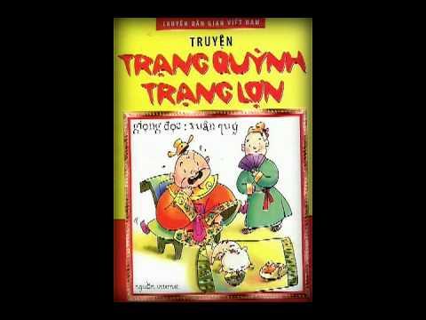 Truyện Cười Dân Gian Việt Nam- Trạng Lợn