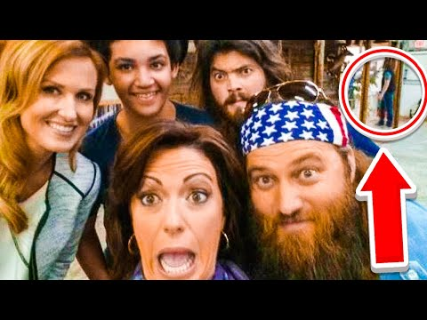 10 Small Details You Missed in Duck Dynasty