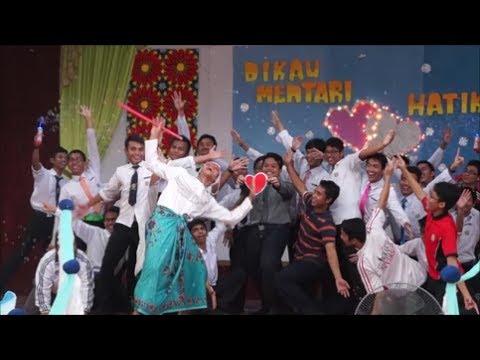 Teater Muzikal Hari Guru 2014 | SAMBESTARI
