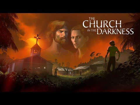 The Church in the Darkness #1