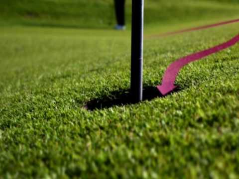 Golf Vision Green Analyzer te permitirá mejorar en el Golf