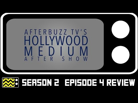 Hollywood Medium Season 2 Episode 4 Review & After Show   AfterBuzz TV