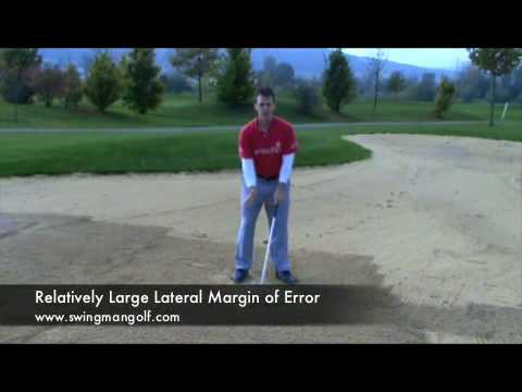Golf Bunker Sand Shots – Golf Swing Lessons, Tips & Instruction
