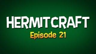 Hermitcraft - Episode 21 - My Plans On Hermitcraft