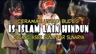 Video Ceramah Buta Budeg - Wayang Golek Bodoran MP3, 3GP, MP4, WEBM, AVI, FLV Mei 2019