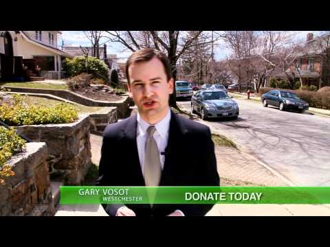 WATCH: Gary Vosot Standup Reel
