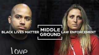 Video Can Black Lives Matter & Law Enforcement See Eye To Eye? MP3, 3GP, MP4, WEBM, AVI, FLV Juli 2018