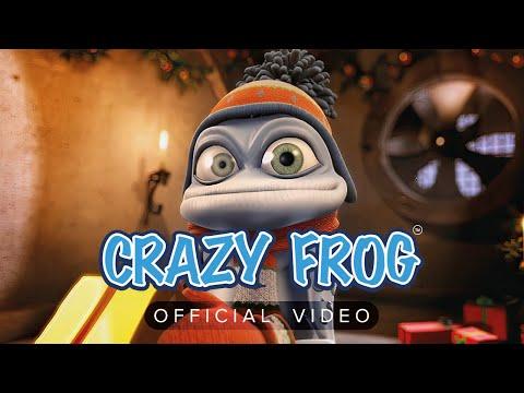 Tekst piosenki Crazy Frog - Last Christmas po polsku