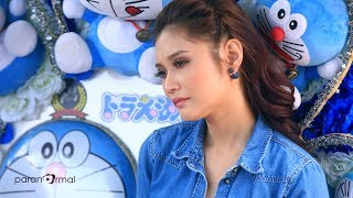 Video Ayda Jebat - Pencuri Hati v Dangdut (Official Music Video) MP3, 3GP, MP4, WEBM, AVI, FLV Juli 2018