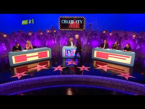 Chris Moyles & Comedy Dave on Celebrity Juice (Part 1 of 4) ( ...