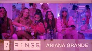[Vietsub - Lyrics] 7 Rings - Ariana Grande