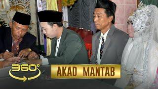 Video 360° Mantab..! Akad nikah Kang Mas Bagus Amin - VR 4K by ARTBiZ MP3, 3GP, MP4, WEBM, AVI, FLV Juli 2019