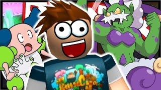WILD TORNADUS & 4 SHINY POKEMON!! | Roblox Pokemon Brick Bronze | Ep 33