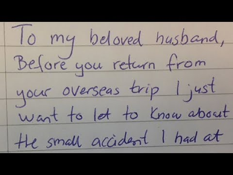 Husband Is Having Affair But Wife's Brilliant Revenge Makes Him Regret It All