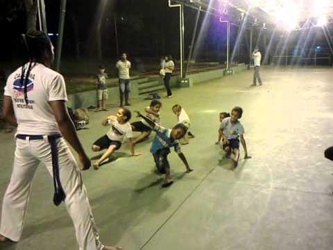 Cidade Gaúcha - Grupo Geração Brasil