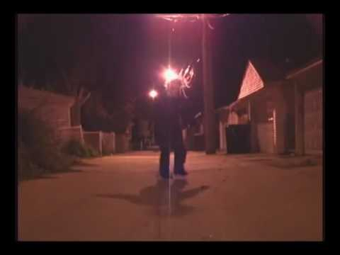 Michael Myers meets Footwork.mp4