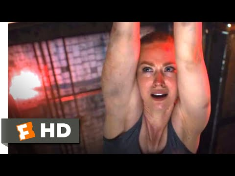 Escape Room (2019) - Hold the Phone Scene (4/10) | Movieclips