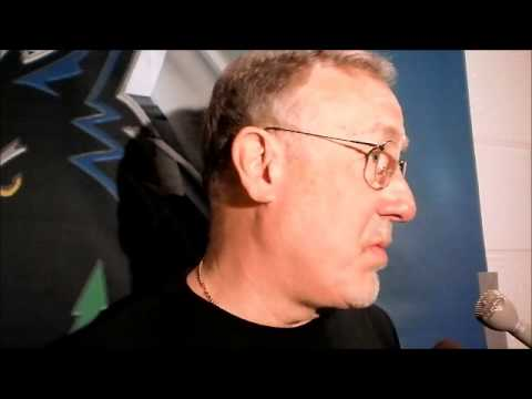 Rick Adelman on Houston's 22-game winning streak and the 2013 Rockets