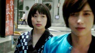 映画『恋するふたり』予告編