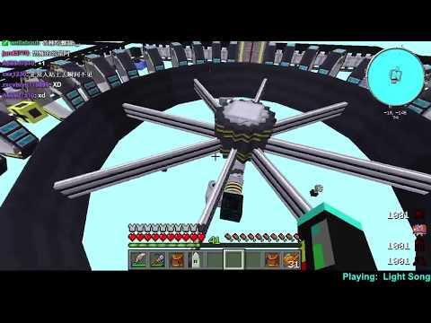 工業模組懶人包Minecraft - Twitch 聊天室傳送門: http://www.twitch.tv/alanlovemiku/chat 使用模組包:TPPI v1.04 http://goo.gl/8Md9PK 背景音樂(隨機撥放): http://goo.gl/4XNxOq 感謝各位如...